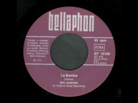 Neil Diamond - La Bamba
