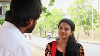 Aadivaram Prema Choopulu | Telugu Short Film 2014 | Presented by iQlik Movies - IQLIKCHANNEL