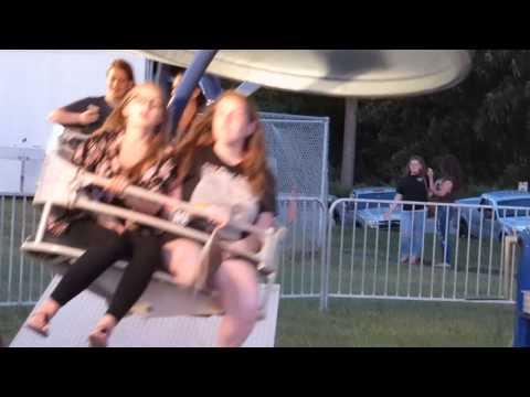 Prince Frederick Volunteer Fire Department Carnival pt. 3
