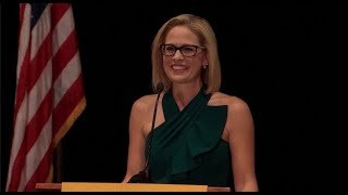 Democrat Sinema defeats McSally in Arizona U.S. Senate race - WASHINGTONPOST
