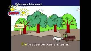 Debrecenbe kéne menni