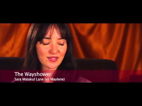 The Wayshower Sara Malakul Lane as Maylene) EPK