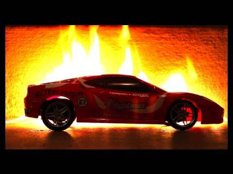 Cheap Toy RC Car Mods