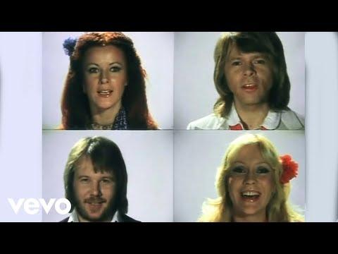 """ABBA - """"Take a Chance on Me"""""""