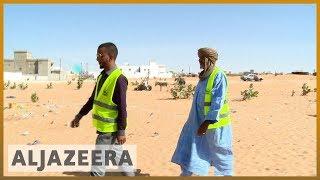 🇫🇷EU, France announce almost $3bn aid for African Sahel l Al Jazeera English - ALJAZEERAENGLISH
