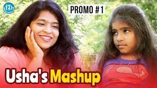 Usha's Mashup - Promo #1 || Singer Usha || Sahasra - IDREAMMOVIES
