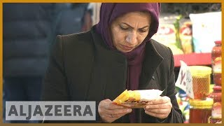 🇮🇷 Iran's govt blamed for failing economy 40 years later | Al Jazeera English - ALJAZEERAENGLISH