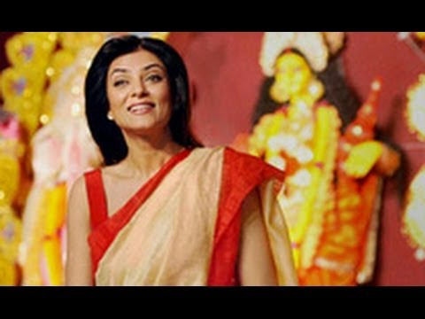Sushmita Sen to Enter Bengali Films | Hot Bollywood News | Bengali Movie | Srijit Mukherjee