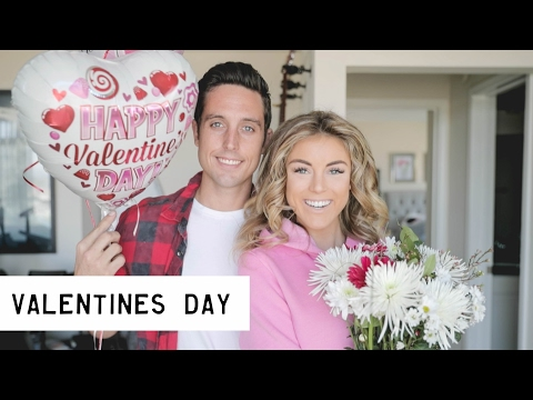 Talking About LOVE on Valentines Day!!