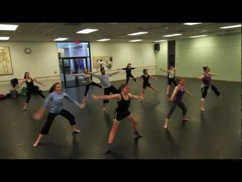 Emory Dance Program
