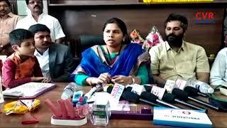 Bhuma Akhila Priya Reaction Over Party Changing Rumours  | టీడీపీ నుంచే పోటీ చేస్తా | CVR NEWS - CVRNEWSOFFICIAL