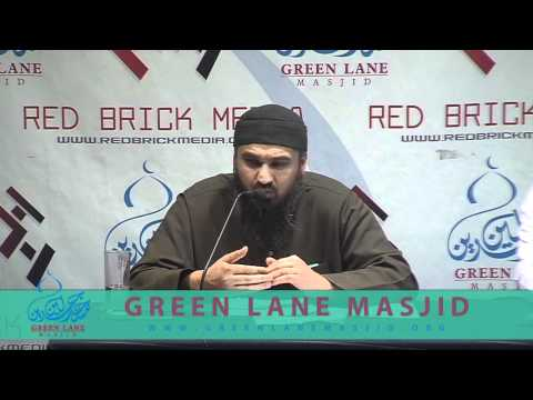 I Am A Muslim : Instilling The Love Of Islam In Your Child - Ustadh Murtaza Khan