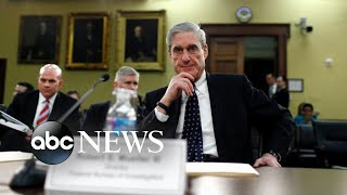 Democrats demand that Robert Mueller's full report be made public - ABCNEWS