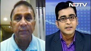 Sri Lanka Can Bounce Back Against India In 2nd ODI: Sunil Gavaskar - NDTV
