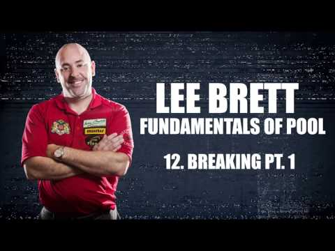APA - Lee Brett Instructional Series - Lesson 12 - Breaking Part 1