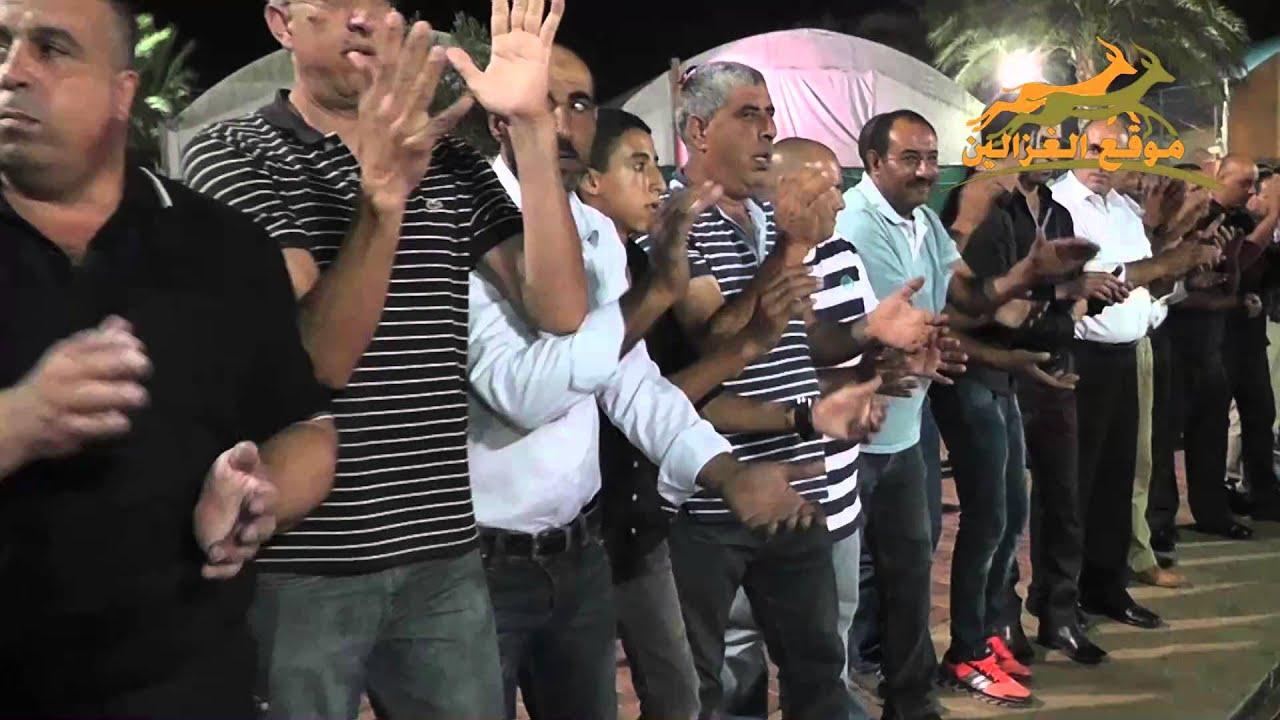 حفلة ابو مصطفى البيار