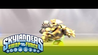 Skylanders SWAP Force - E3 Trailer