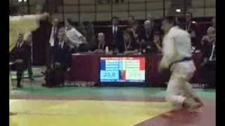 Jujitsu - Duo System resmi