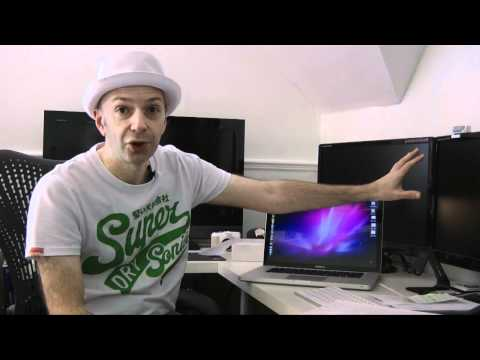 Apple MacBook Pro Early 2011 Full Review