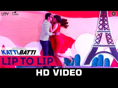 Katti Batti - Lip To Lip song