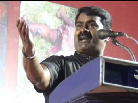 NELLAI SEEMAN ELECTION CAMPHAIN