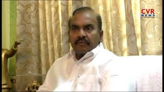 AP Minister Pulla Rao Says | AP Government Sankranti Gift to Ration Dealers | CVR NEWS - CVRNEWSOFFICIAL