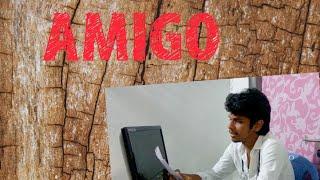 AMIGO || latest telugu Shortfilm 2017 || by SYF - YOUTUBE