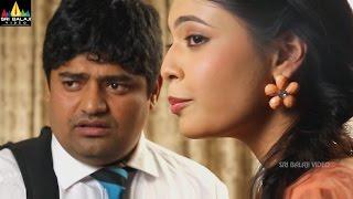 Sab Ka Dil Khush Huva Movie Scenes | Akbar Bin Tabar at Marina House | Sri Balaji Video - SRIBALAJIMOVIES