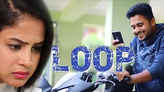 LOOP || లూప్ || Telugu Short Film 2020 || Sandeep Harsha || Dhakshi studio - YOUTUBE
