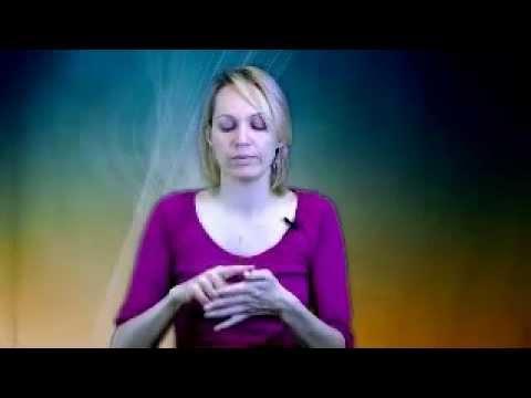 Apprenez l'EFT : 1 _les points de tapping ou d'acupuncture