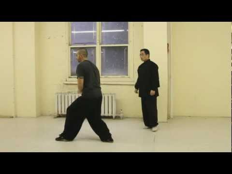 Xing Yi Teaching- Five Elements