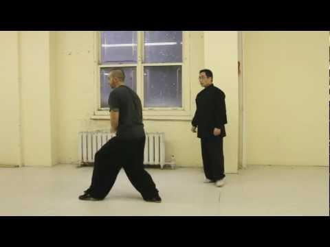 Xing Yi Teaching- Five Elements