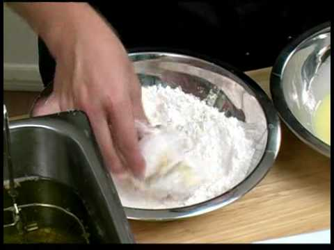 Cooking Tips : How to Deep Fry Chicken