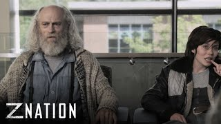 Z NATION | Season 5 Head-Scratching Moments: Part 1 | SYFY - SYFY