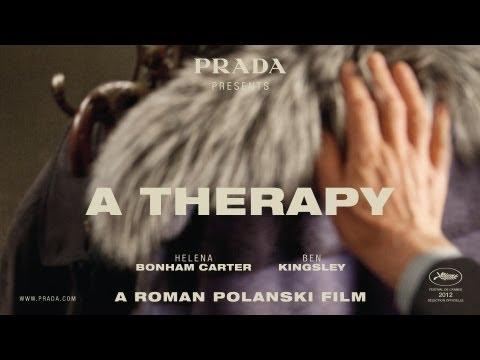 Prada by Roman Polański
