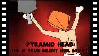 Pyramid Head: The E! True Silent Hill Story