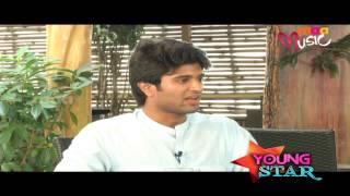 Young Star : Yevade Subramanyam Fame Vijay Devarkonda - MAAMUSIC