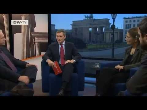 Rigged Elections - Are Russian Voters Fed up? - The International Talk Show | Quadriga