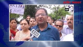 video : कश्मीरी पंडितों ने जम्मू में मनाया काला दिवस