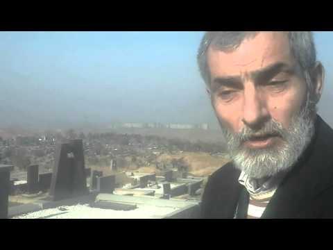 Սիրիահայերի գերեզմանը` Հայաստանում