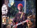 Guitar Virtuoso Ebo Taylor plays tribute to Ali Farka Toure