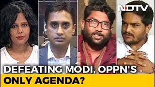 Centre vs Opposition On Who's Best To Lead India - NDTV