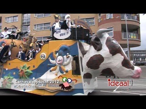 Carnavalsoptocht Doetinchem