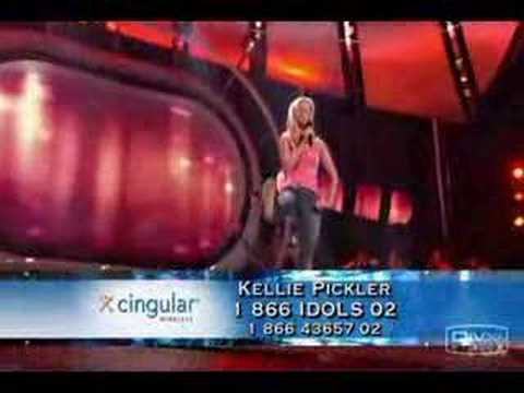 Kellie Pickler American Idol Performances