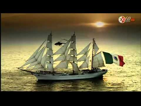 Televisa - Homenaje a la Marina Armada de Mexico | Dia de la Marina