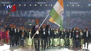 20th Commonwealth Games | Spectacular Opening Ceremony : TV5 News - TV5NEWSCHANNEL