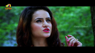 Ravneet Kaur Romancing her Co-Artist | Sitara Telugu Movie Scenes | Ravi Babu | Mango Videos - MANGOVIDEOS