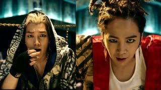 TEAM H「What is your name? (Japanese ver.)」