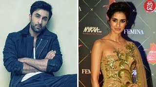 Ranbir Upset With 'Dutt' Biopic's Delay? | Disha On Not Making Public Appearances With Tiger - ZOOMDEKHO