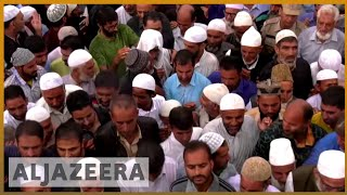 Kashmir killings during anti-India protests during Eid | Al Jazeera English - ALJAZEERAENGLISH